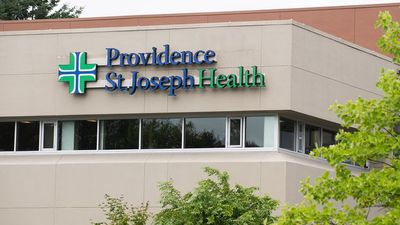 Health Care Is Going Through a Digital Revolution, Providence St. Joseph CEO Says