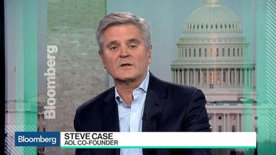 Steve Case on AOL-Time Warner Deal: 'I Would've Executed It Differently'