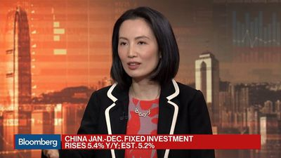 Turning More Bullish on China's Growth, BofA's Qiao Says