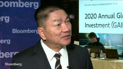 China Is Favorite Market, Value Partners Co-Chair Says