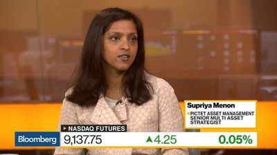 This Strategist Says Best Equity Opportunities Lie Outside U.S.