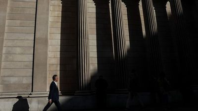 BOE May Cut in January, March, Then Do QE: Deutsche Bank