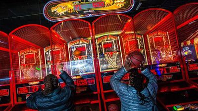 KKR Takes Rare Step to Push for Changes at Dave & Buster's