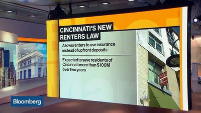 New Law Lets Renters Skip Security Deposits