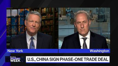 Phase-One Language May Suggest Obstacles Ahead, says Froman