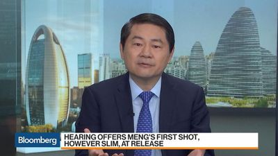 China Cabinet Adviser Wang on Virus Outbreak, Huawei CFO