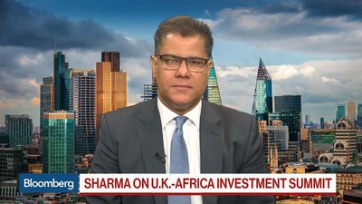 U.K. Targets Investment Opportunities in Africa