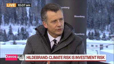 Climate Risk Requires Fundamental Reshaping of Finance: BlackRock