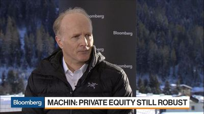 Private Equity Is `Still Robust,' Says Canada Pension CEO Says