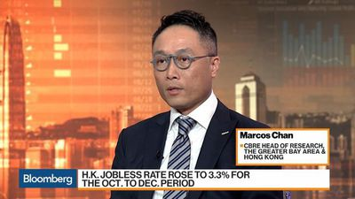Hong Kong Retail Rents to Fall Another 15% to 20%, Says CBRE's Chan