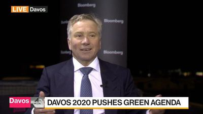 Natixis Investment Management CEO Says Funds Are Returning to H2O