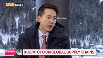 China 5G a Big Focus for Xiaomi Smartphone Business: CEO