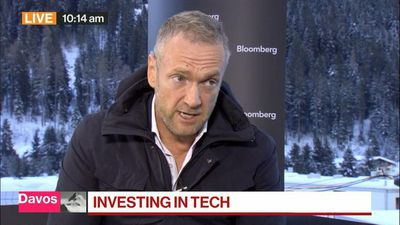 Naspers CEO Has No Intention to Sell More of Tencent Stake