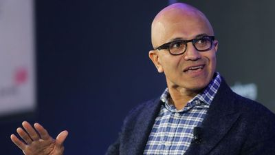 Microsoft CEO Warns Immigration Policies Need Enlightenment
