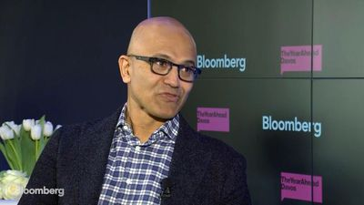 Microsoft CEO Warns Countries Need to Support Immigration - or Lose the Tech Race
