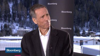 Marriott International CEO Sorenson on Corporate Stakeholders, Culture