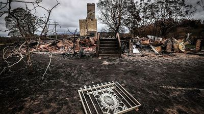 The Australian Dream Is Dying in the Bushfires