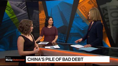 Burning Issues: China's 'Distressed Debt Cycle', Fixed Income Caution & Casper IPO