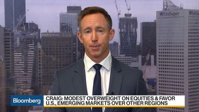 JPMorgan AM Is 'Overweight' Risk Assets by and Large: Craig