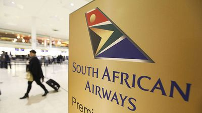 Africa in Focus: South African Airways Crisis Deepens