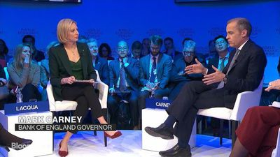 What Davos Attendees Are Saying on Climate Change