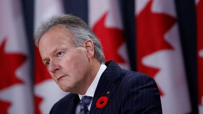 Poloz 'Keeping Door Open' for Future Rate Cuts, Manulife's Donald Says