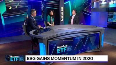 We Have 'Very High' Hopes for ESG ETF Assets: DWS