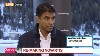 Novartis Can Meet Growing Demand for Gene Therapy: CEO