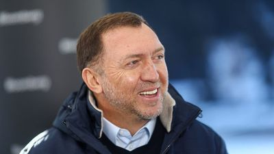 Deripaska Says U.S. Sanctions Based on Nonsense, Coal Use Needs to Be Punished