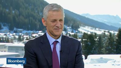 StanChart's Winters Says China Deal Encouraging But Structural Issues Remain