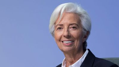 Lagarde Says Yearlong ECB Review to Look at 'Host of Issues'