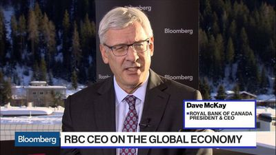 RBC's McKay Sees 'Decent Cycle Ahead' for Growth