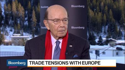 Wilbur Ross Says U.S. Has Had Constructive Talks With German Automakers