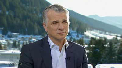 UBS's Ermotti Sees More Bank Consolidation in 2020