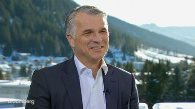 UBS CEO Ermotti on Bank Consolidation, Regulation, Possible Deals