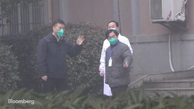 China Puts City on Lockdown After Deadly Virus Outbreak