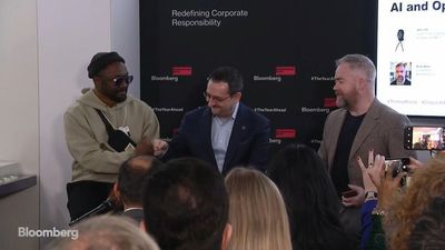 IBM, will.i.am on Tech Tools for Equality