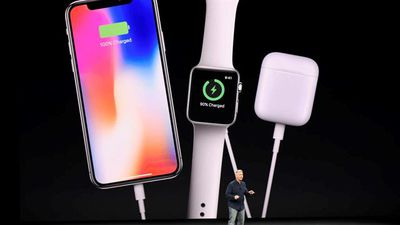 Apple Doesn't Want EU to Require Standard IPhone Chargers