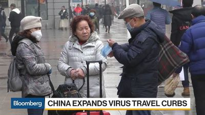 WHO Says Coronavirus Remains China's Local Emergency for Now