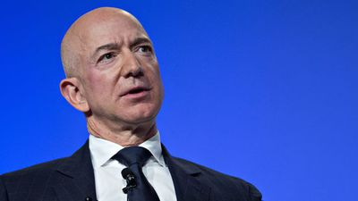 What We Know About the Jeff Bezos Phone Hack