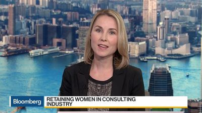 Gender Equality in Consulting Industry