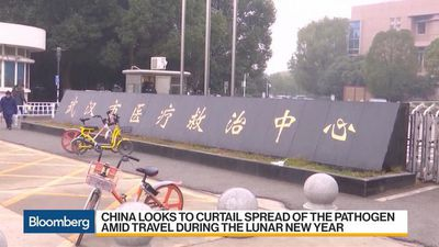 China Expands Travel Restrictions Amid Lunar New Year
