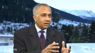 Infosys CEO Parekh 'Quite Positive' on India Tech Sector