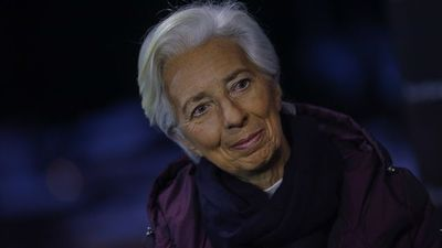 Lagarde Says Don't Assume ECB on Autopilot During Strategic Review