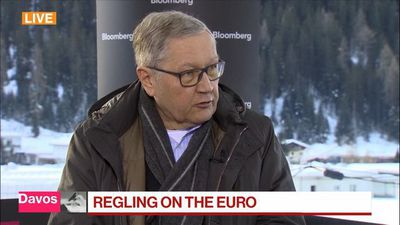 ESM's Regling on Protecting the Euro, Banking Union