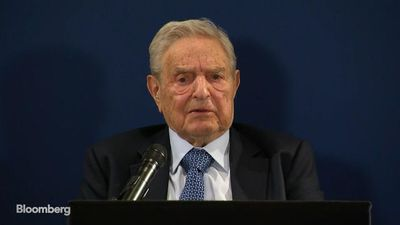 George Soros Says Facebook is Conspiring to Re-Elect Donald Trump