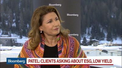 Goldman's Patel on Board Diversity and ESG Investing