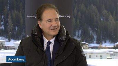 Bain's Pagliuca Talks Economy, Private Equity and Sports Franchises