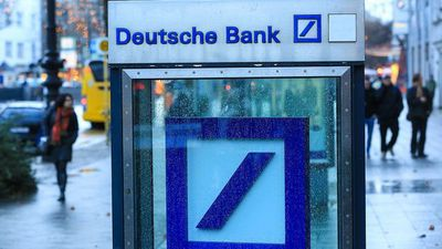 Deutsche Bank Probed Over Payments to Saudi Adviser: FT