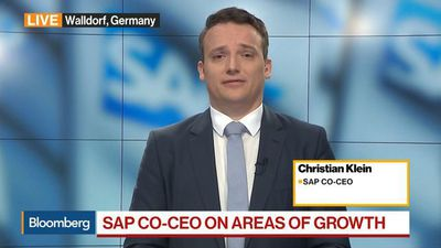 Dividend Will Be Increased in 2020, Says SAP co-CEO
